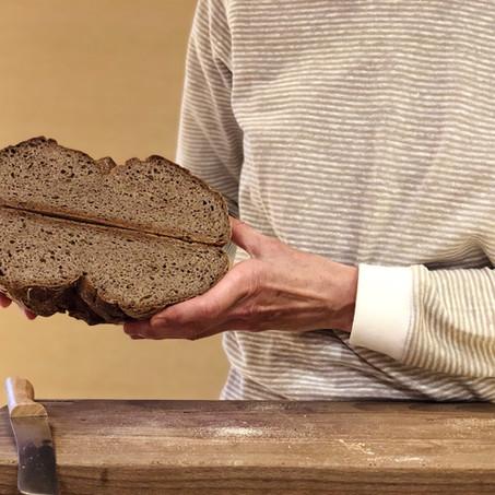 Faustregeln fürs Brotbacken