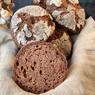Pinke Paarlen | glutenfreie Weckerl/Brötchen mit einem Hauch von Südtirol