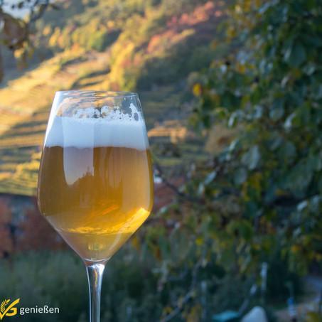 Meine glutenfreie Bier-(r)Evolution