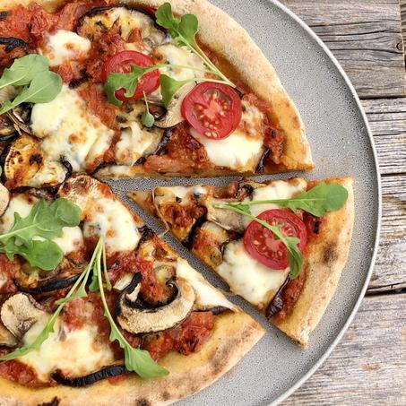 Kursankündigung -  Pizza | Ciabatta | Focaccia | Glutenfrei GENIESSEN - 8. Jänner 2022
