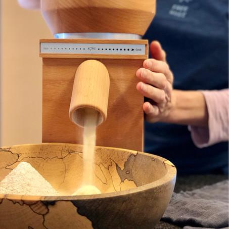 Glutenfreie Mehlmischungen selbst machen