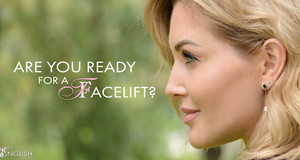 Are You Ready For A Facelift?
