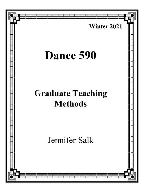Dance 590