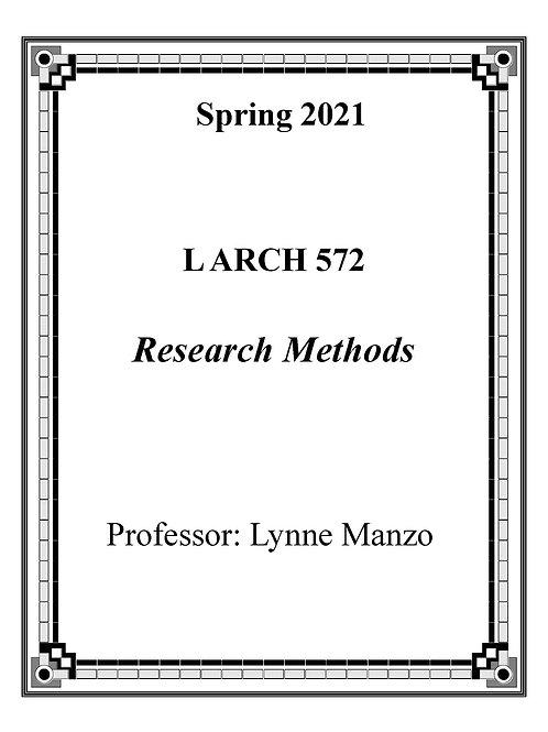 LARCH 572