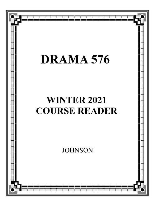 Drama 576