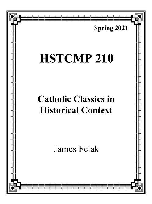HSTCMP 210A