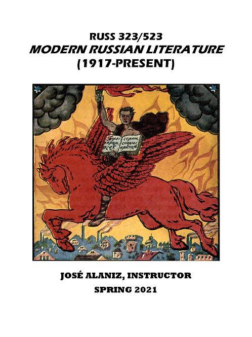 RUSS 323 (PDF)