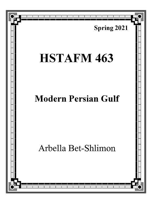 HSTAFM 463