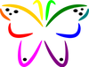 logo butterfly_rainbow_blk.png
