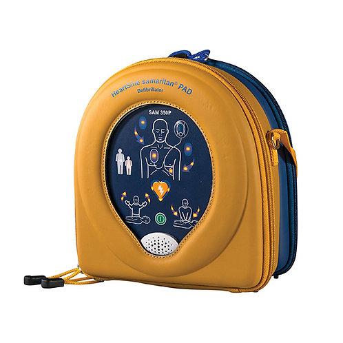 HeartSine samaritan PAD 350P Defibrillator