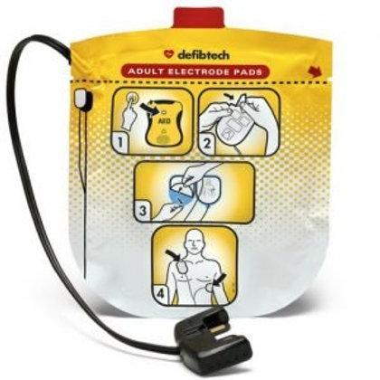 ADULT Defibrillator Pads – Lifeline Full & Semi Auto AED