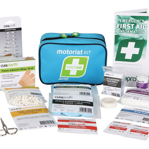 First Aid Kit Softpack – Small