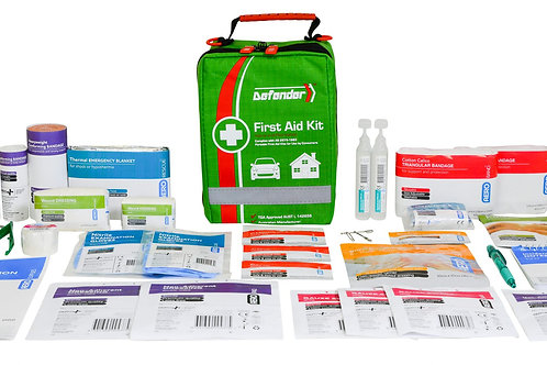 Defender 3 - First Aid Kit