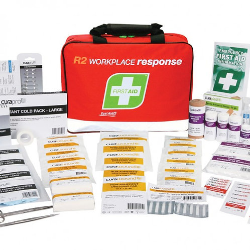 First Aid Kit – Workplace Soft pack