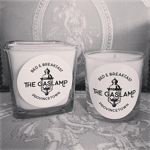 Large Turberose Scented Candle