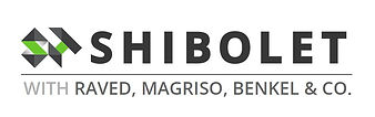 Shibolet Shibolet wth Raved, Magriso, Benkel & Co law firm logo