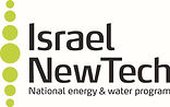Israel NewTech logo