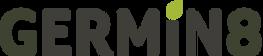 Germin8 logo