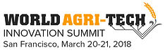 World Agri-Tech innovation summit logo