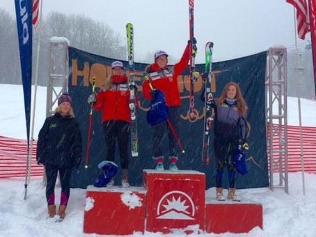 SkiCross and Boardercross success at Holeshot Tour
