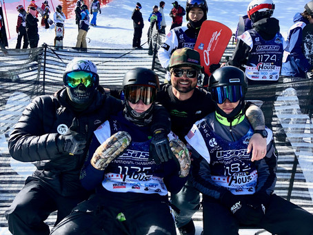 USASA Nationals update