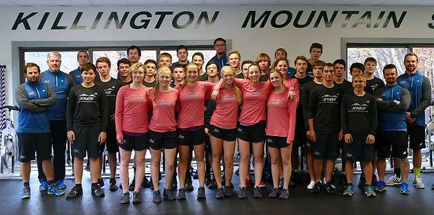 New Balance friends and family discount | Killington Mountain School