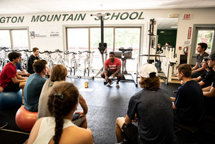 KMS revolutionizes the integration of athletics and academics