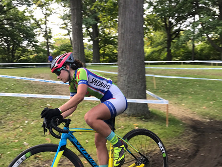 Cyclocross is here!