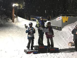 Freeski and SkiCross success at USASA Nationals
