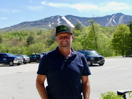 Martin Wilson takes the helm as Head Women's Alpine Coach at Killington Mountain School