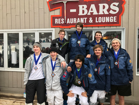 KMS Freestyle takes top ten finishes at multiple events in US and Canada