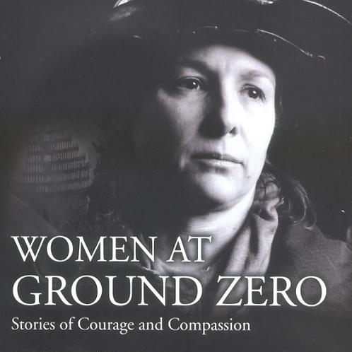 Women at Ground Zero (softcover)