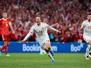 #Euro2020 Review: MATCHDAY 11