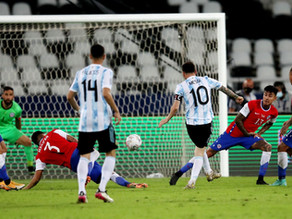#CopaAmerica Review: MATCHDAY 2