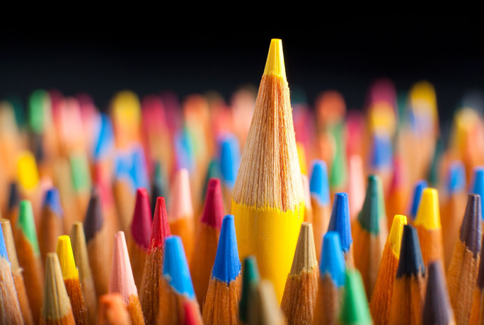 Helping buyer's buy:  We are not selling pencils!