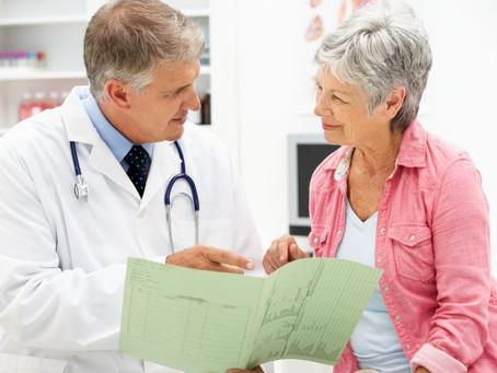 OSLER, Punto Diagnóstico de Tumoración Ósea