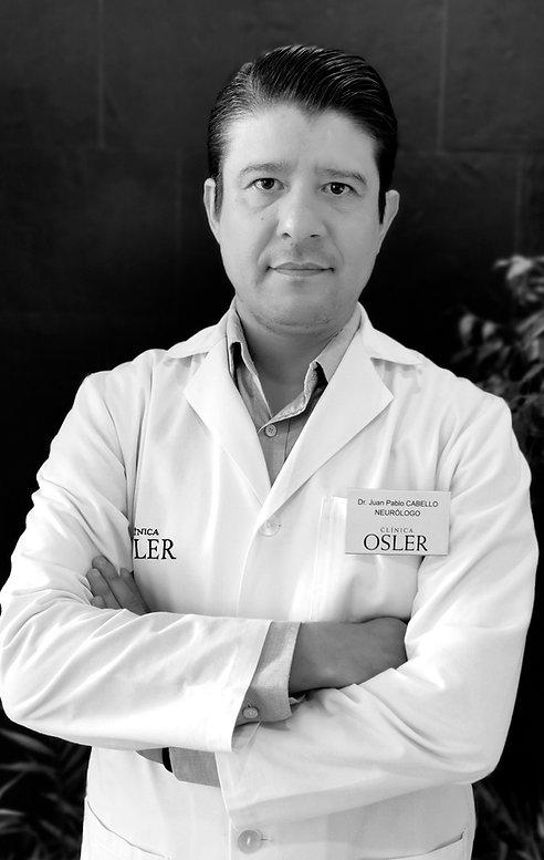 Juan Pablo CABELLO