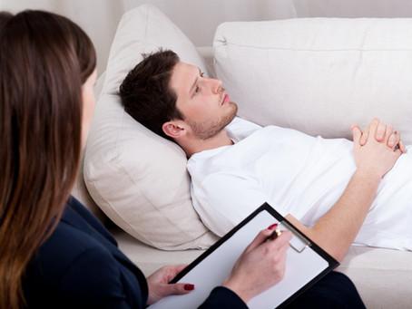 Superar la Depresión con Psicoterapia