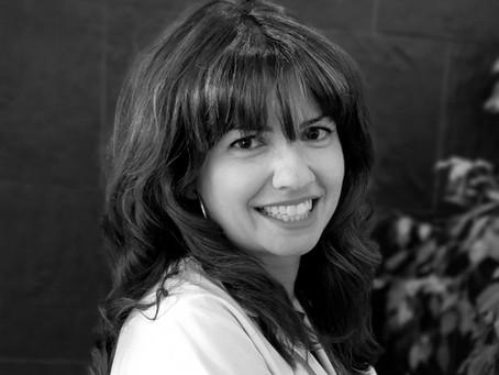 Virginia PARRADO se incorpora a la Unidad de Psicología