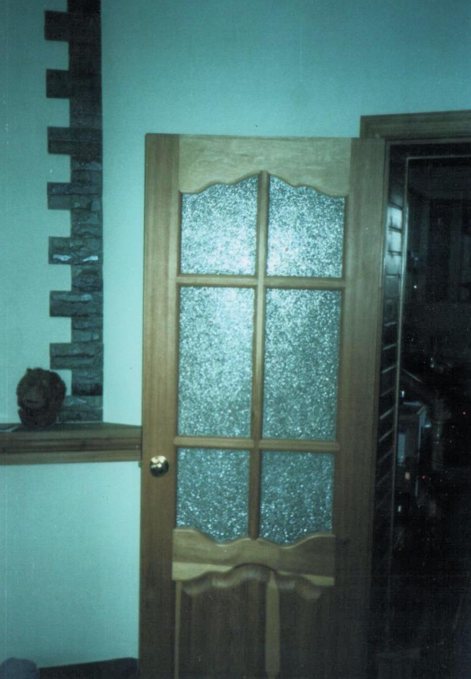 массив дерева дверь в комнату