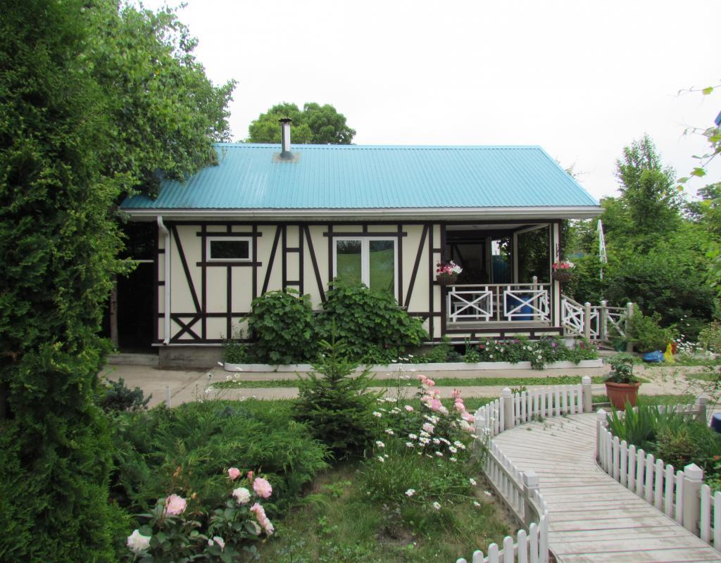 Наружная отделка бани Владивосток