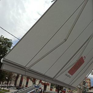 GAVIOTA M1 PREMIUM 8.80m x 3.00m