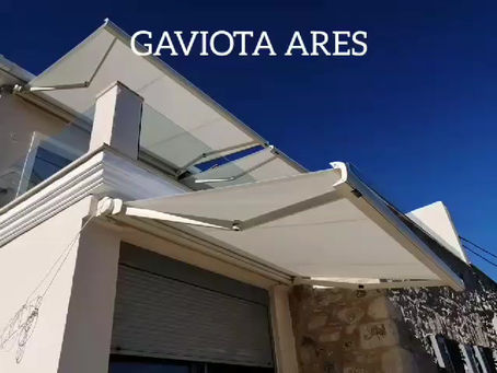 Συστήματα Σκίασης by Gaviota
