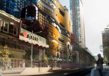 SAB Building 80 - RMIT