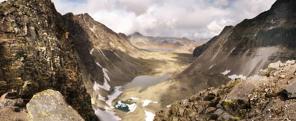 Rondane Mountains - Norway