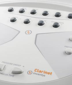 Inventis Clarinet