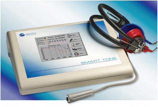 SMART TONE Automatic Audiometer