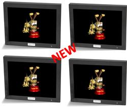 Pehratek VDS-1000Q Quad Video VRA