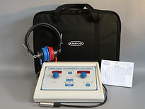 Ambco 1000+ OTO-Screen Digital Audiometer