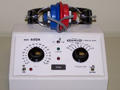 Ambco 650A/650AB